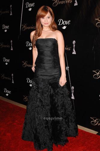 Debby Ryan: 36th Annual Gracie Awards Gala