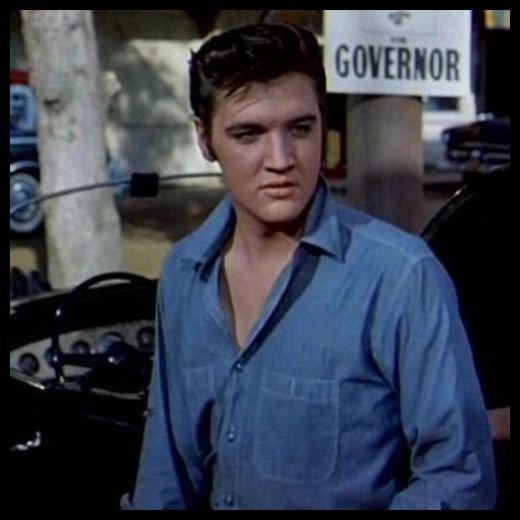 Deke Rivers! - Elvis P...