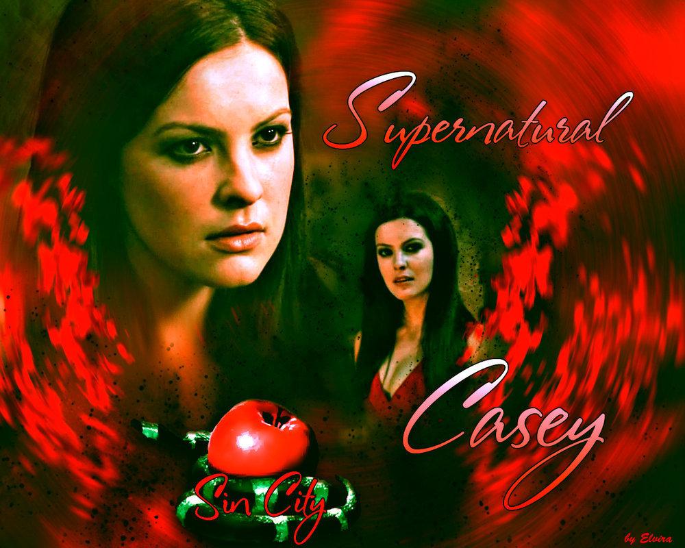 Demon Casey