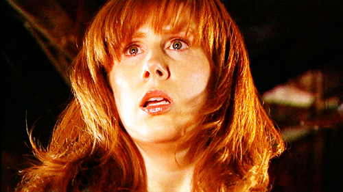 Donna Noble kertas dinding with a portrait entitled Donna