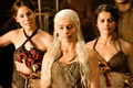 Doreah, Dany & Irri - game-of-thrones photo