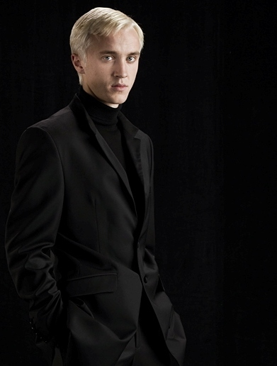 Draco And Slytherin Images Draco Malfoy Promo Wallpaper