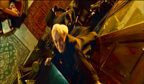 Draco 壁纸