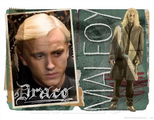 Draco achtergronden