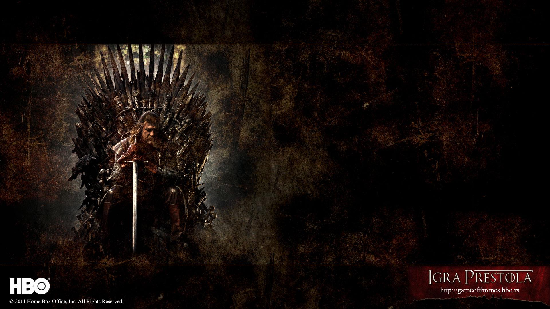 Eddard Ned Stark Game Of Thrones Wallpaper 22332413