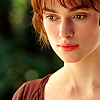 Pride and Prejudice photo containing a portrait titled Elizabeth