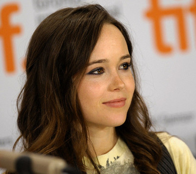 Ellen Page images Ellen Page wallpaper and background photos