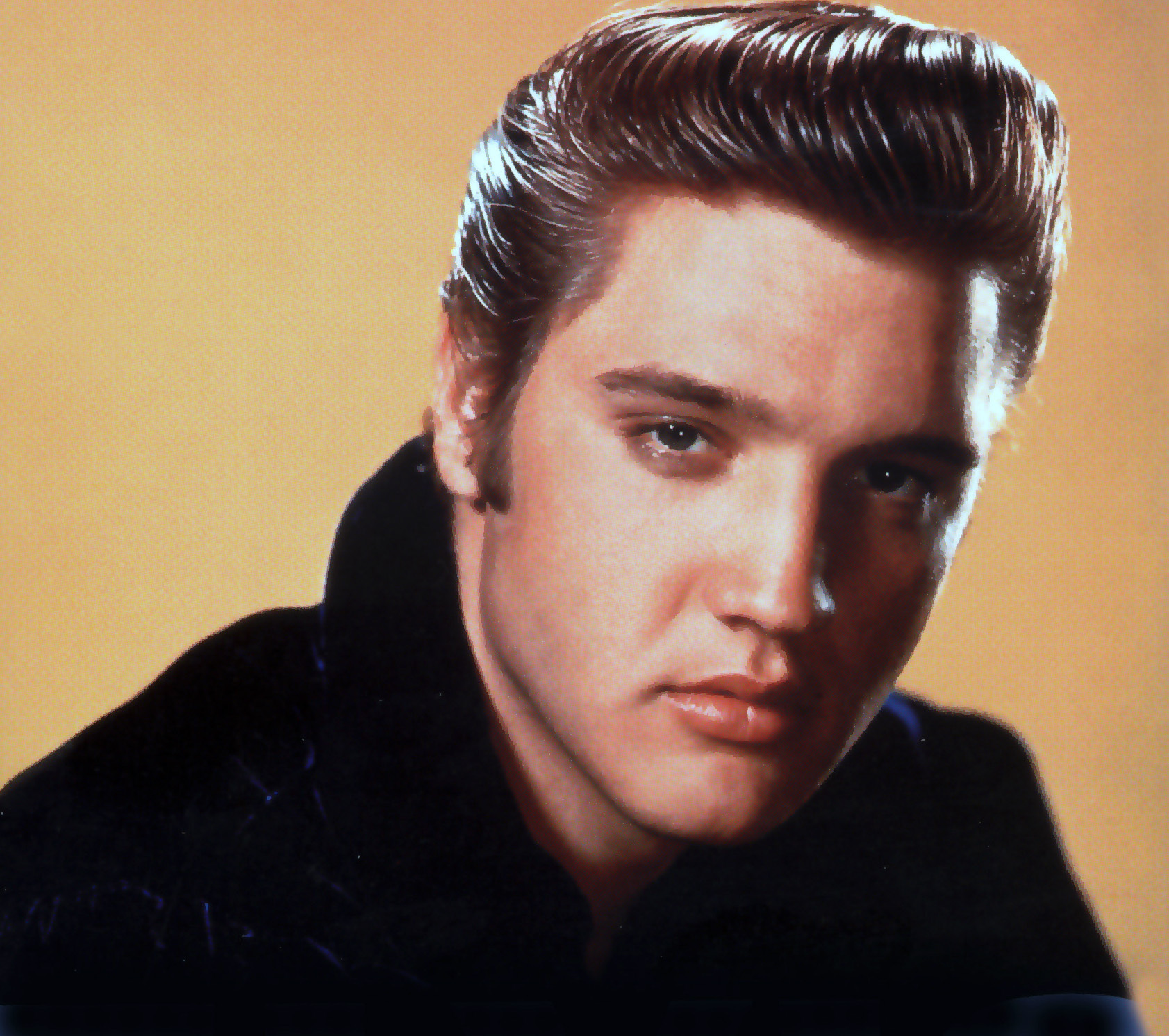 Elvis Presley - Elvis Presley Photo (22316521) - Fanpop