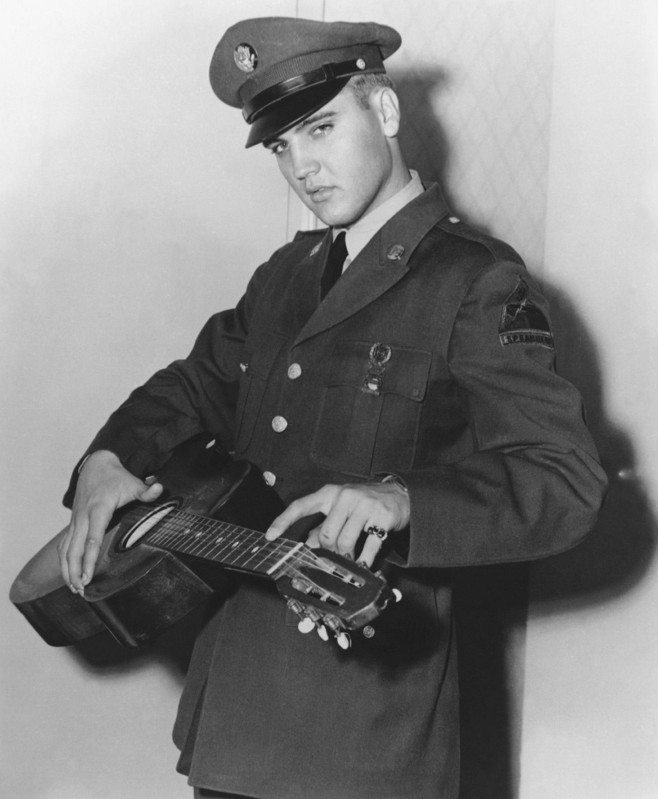 elvis presley in the ghetto stylistic devices In the ghetto by elvis presley song meaning, lyric interpretation, video and chart  position.