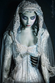 Emily   - emily-the-corpse-bride fan art