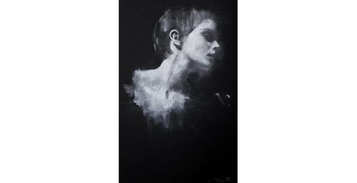 Emma Watson portraits por Mark Demsteader