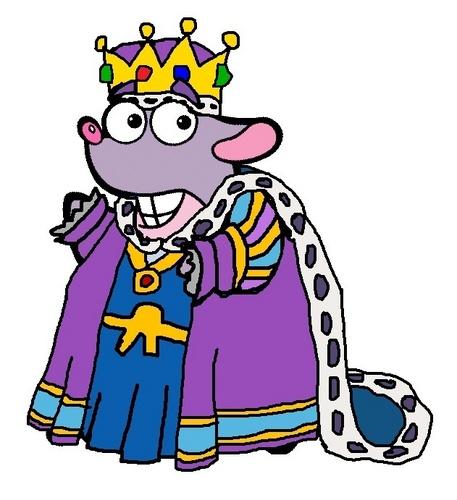 Emperor Tico