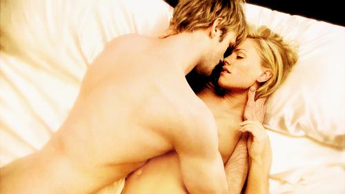 Eric & Sookie♥