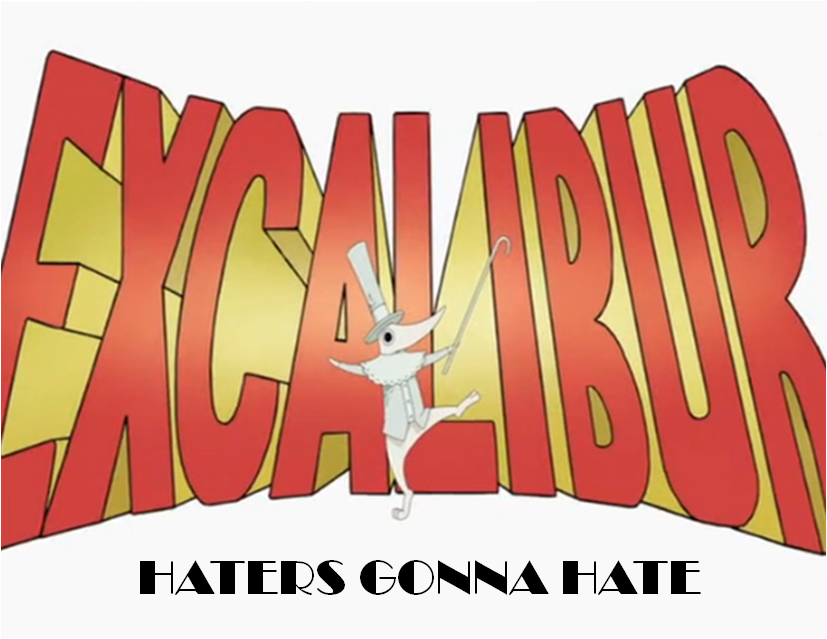 Soul Eater Images Excalibur Hd Wallpaper And Background Photos