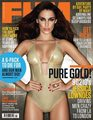 FHM - July issue