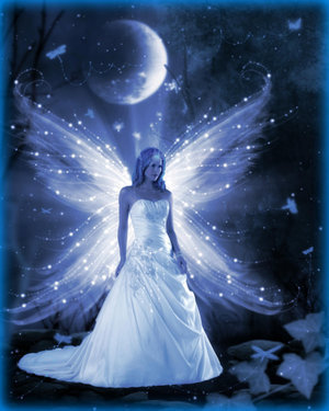 fantasi Fairy