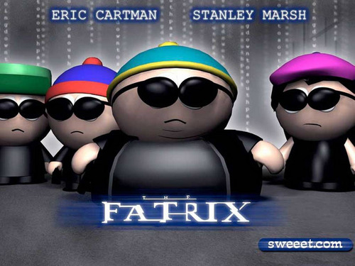The Fatrix