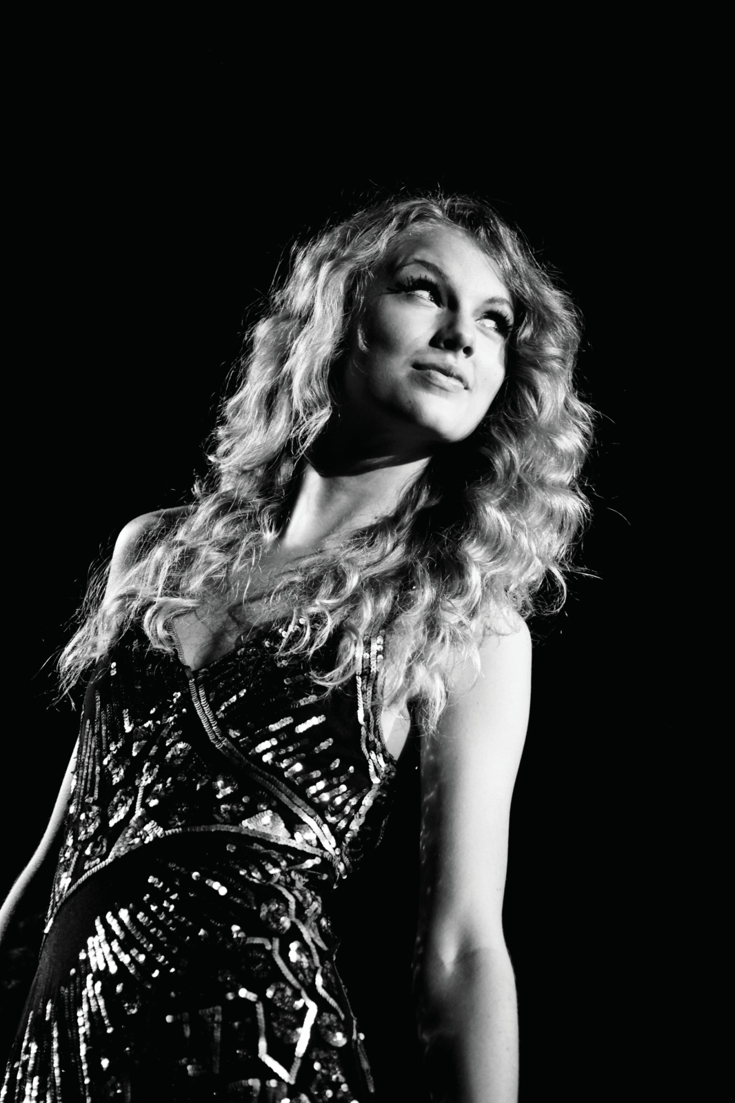 Fearless Tour 2009 Promotional Photos - Taylor Swift Photo (22397162) - Fanpop