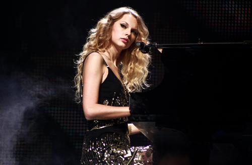 Fearless Tour 2009 Promotional fotografias