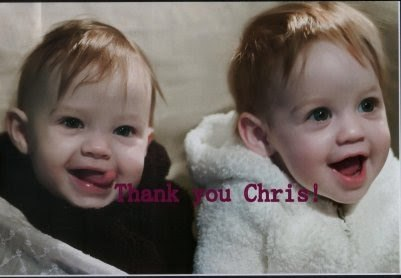 lisa marie presley wallpaper containing a neonate called Finley & Harper