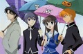 Fruits Basket - cartoon-fanatics photo