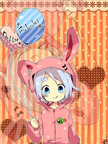 Fubuki Rabbit
