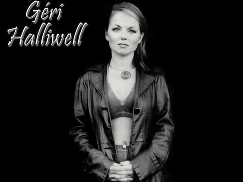 Geri Halliwell