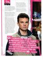 Ghostfacers; SPN Mag!