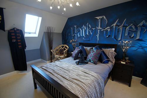 HP Room