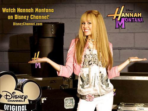 Hannah Montana Season 2 Exclusif Highly Retouched Quality disney fondo de pantalla por dj...!!!