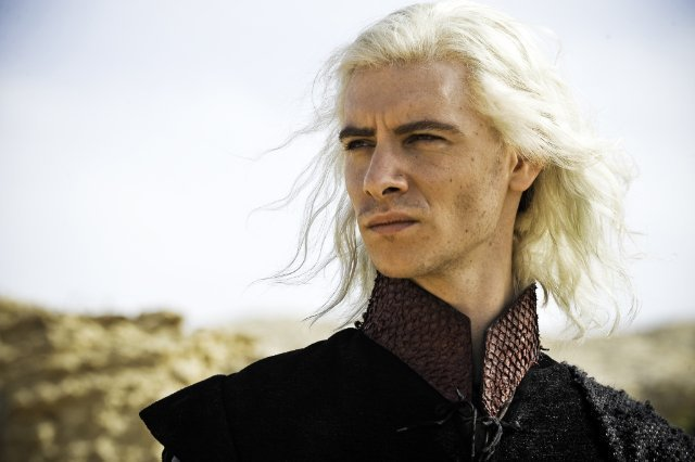 Harry Lloyd- Game of Thrones