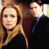 Hotch & JJ litrato containing a business suit, a suit, and a three piece suit entitled Hotch & JJ