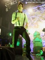 House of Blues  Boston, MA - brendon-urie photo