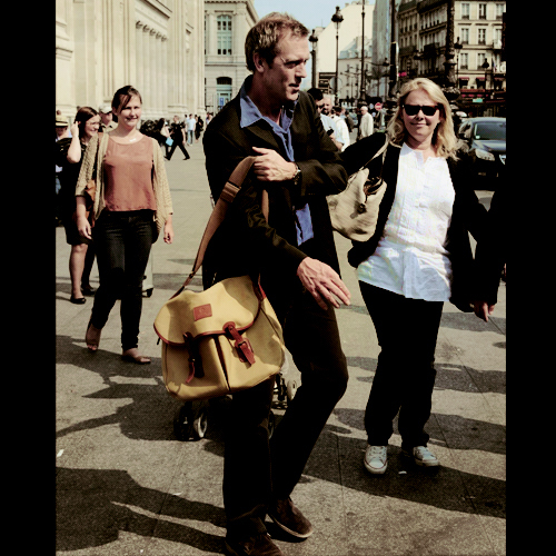 Hugh Laurie (Paris)