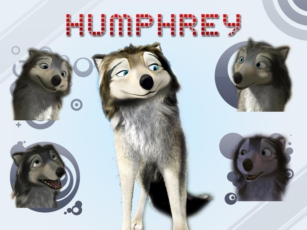 Humphrey karatasi la kupamba ukuta