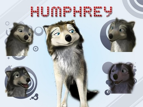 Humphrey wallpaper