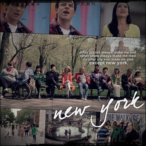 I cinta New York