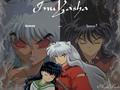 InuYasha Demon and Human - inuyasha-and-kagome-forever photo