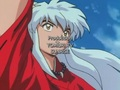 InuYasha [InuYasha 1st Opening Theme - &quot;Change The World&quot;] - anime-animal-guys screencap