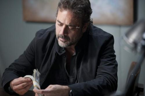 JDM; The Courier Stills;