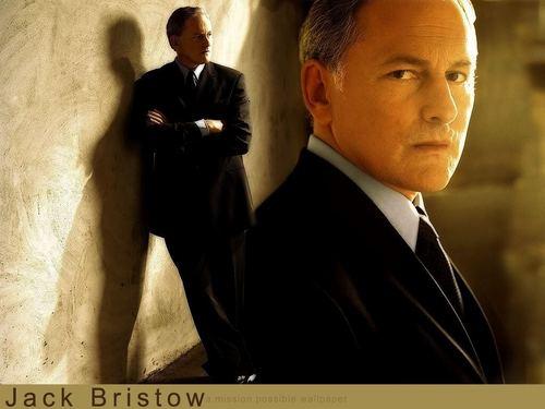 Jack Bristow