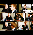 Jane makes trouble in court. - the-mentalist fan art