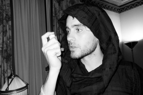 Jared Leto سے طرف کی Terry Richardson