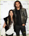 Jason Momoa & Lisa Bonet: Shine On Sierra Leone - actresses photo