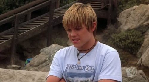 Jesse McCartney - Summerland 1x7