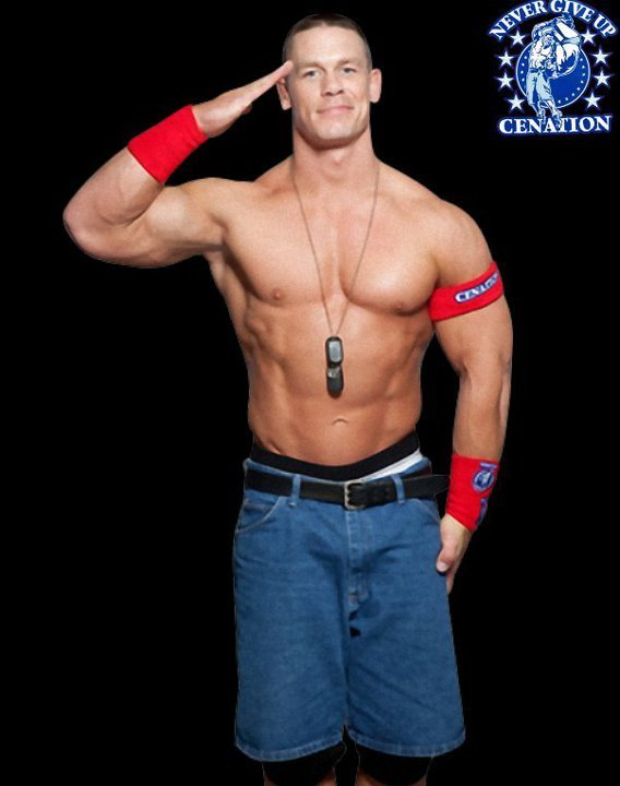 John Cena Picha John Cena Never Give Up Red Promos Hd Karatasi La