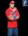 John Cena Never Give Up Red Promos