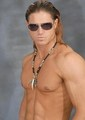 John morrison  - wwe-raw photo