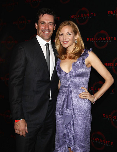 Jon Hamm - Red Granite Party - 64th Annual Cannes Film Festival