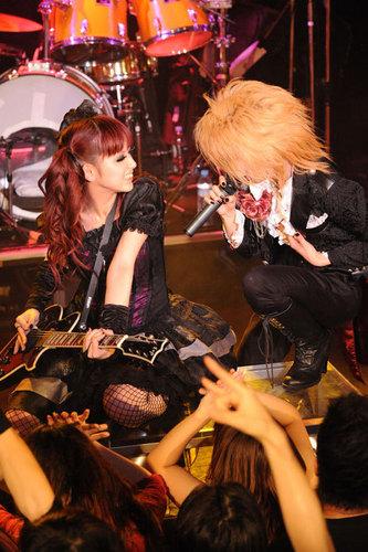 Jou and Miko